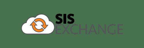 SIS Exchange logo