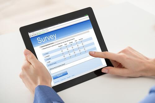 ASC Patient Survey
