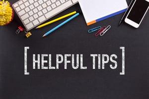 ASC Preauthorization Tips