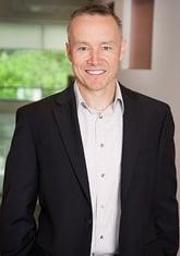 Todd Logan, Senior Vice President Sales, ASCs