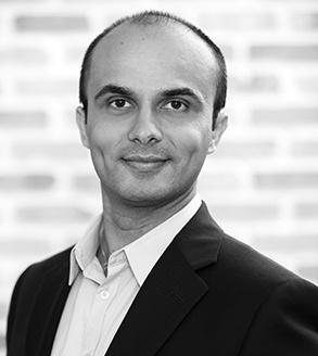 Amit Jiwani, Director, Analytics