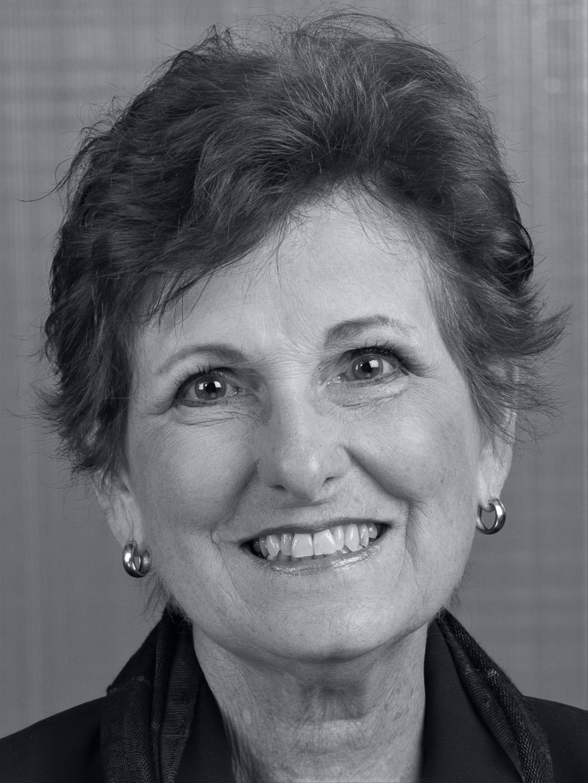 Ann Geier MS, RN, CNOR, CASC, Chief Nursing Officer