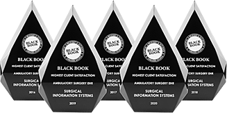 Black Book trophies graphic