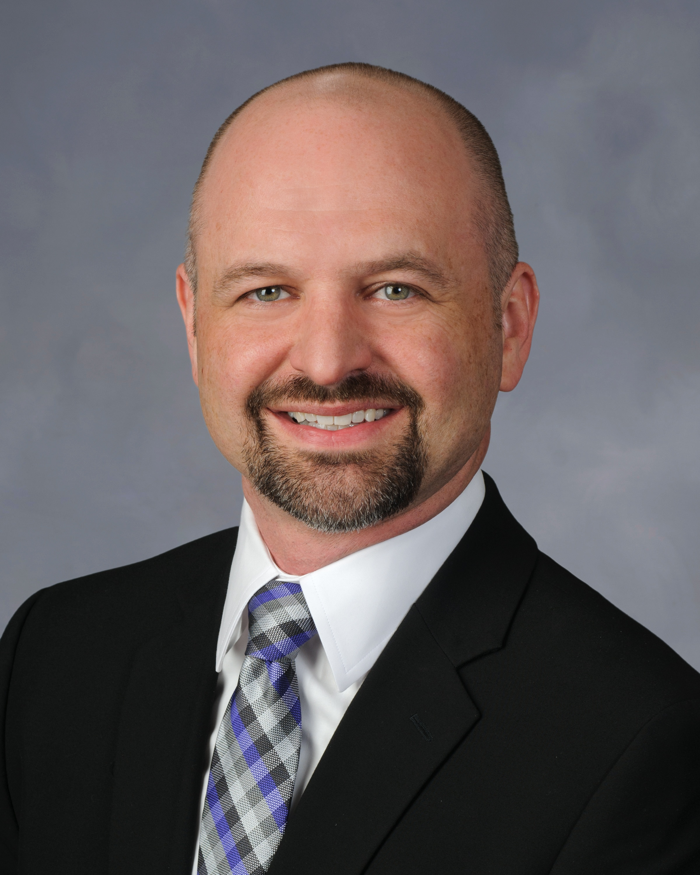 Daren Smith, Clinical Solutions Specialist, Surgical Information Systems