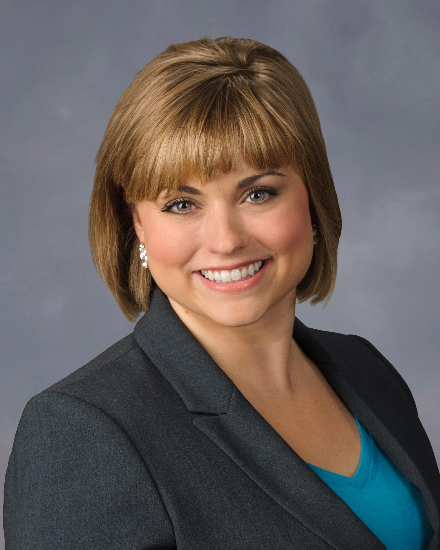 Hallie Lukens, Data Scientist, Surgical Information Systems