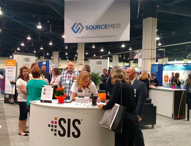 ASCA 2017 SIS Booth