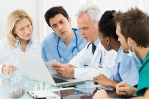 Physician Succession