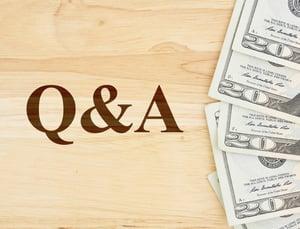 QA Billing