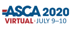 Virtual ASCA logo