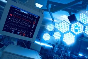 anesthesia software