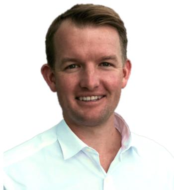 Gavin Fabian, CEO of Casetabs