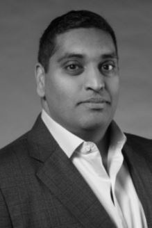Shreyas Shah, Senior Vice President, Strategic Marketing, Change Healthcare