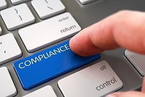compliance for ASCs