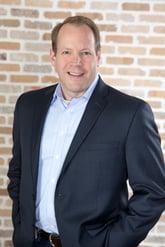 John Spiller, Chief Financial & Administrative Officer