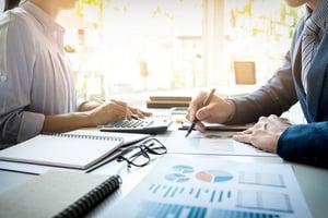 revenue consulting