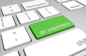 The Paperless Plan: How And Why To Go Digital In Revenue Cycle Management