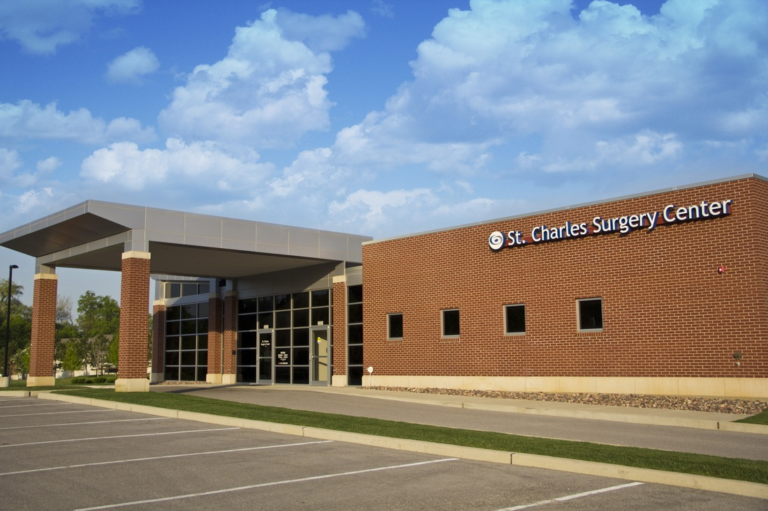 St. Charles Surgery Center