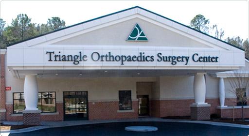 Triangle Orthopaedics