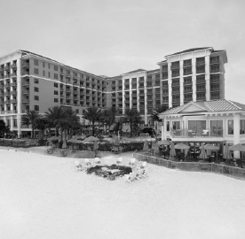 Sandpearl Resort-Clearwater