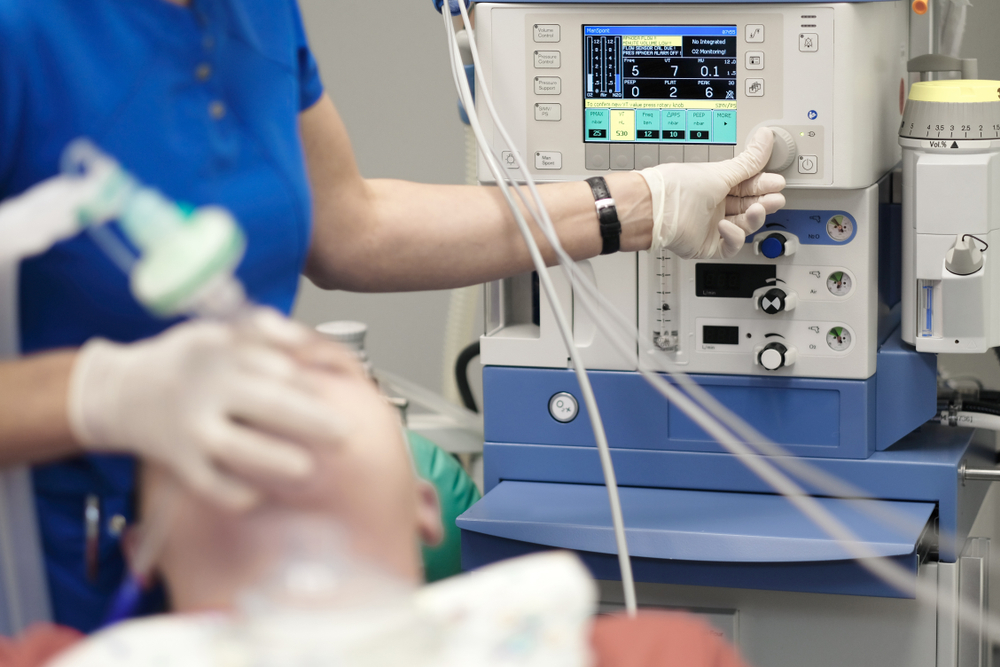 anesthesia trends