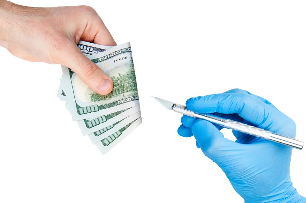 patient financial responsibility